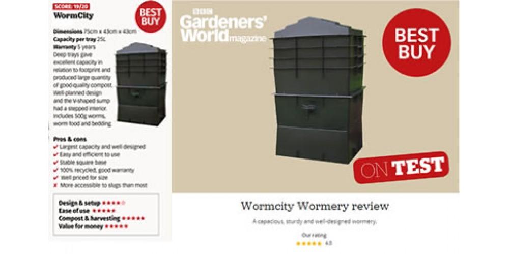 Wormeries