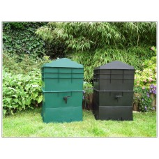 Wormcity Wormery 75 (3 Tray) HOUSING (NO Worms, Bedding or Food)
